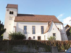 Kirch Niedereggenen