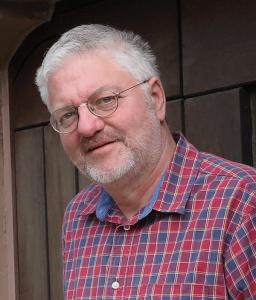 Pfarrer Ralf Otterbach